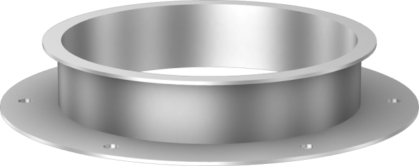Connecting flange-0
