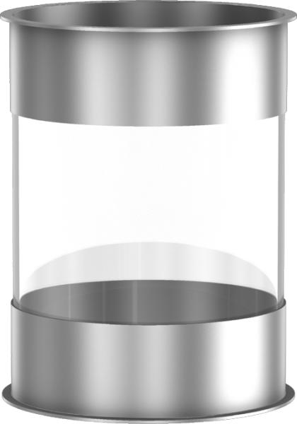Plexiglass Pipes-400