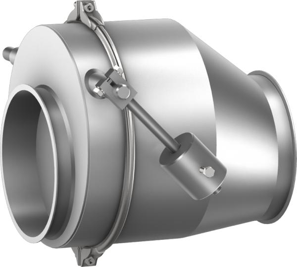 Non-return valves-0