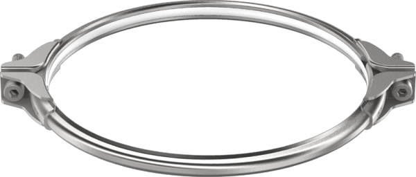 Pull-rings one part with mastic sealant-415