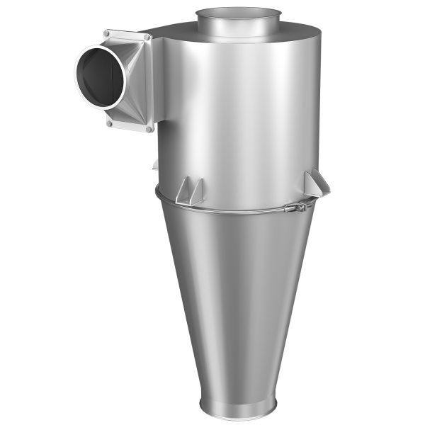 Jacob Tubing Cyclone for modular tubing systems
