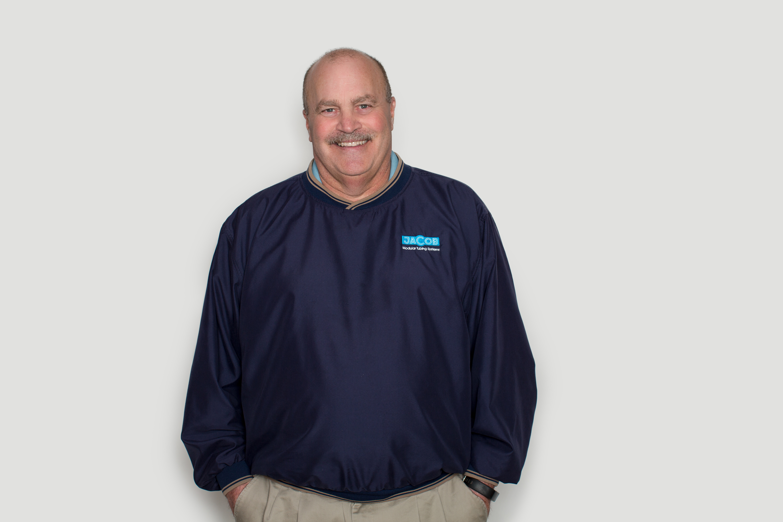 Alan Biebuyck - Territory Sales Representative