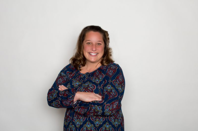Allison Roth - Sales and Marketing Assistant
