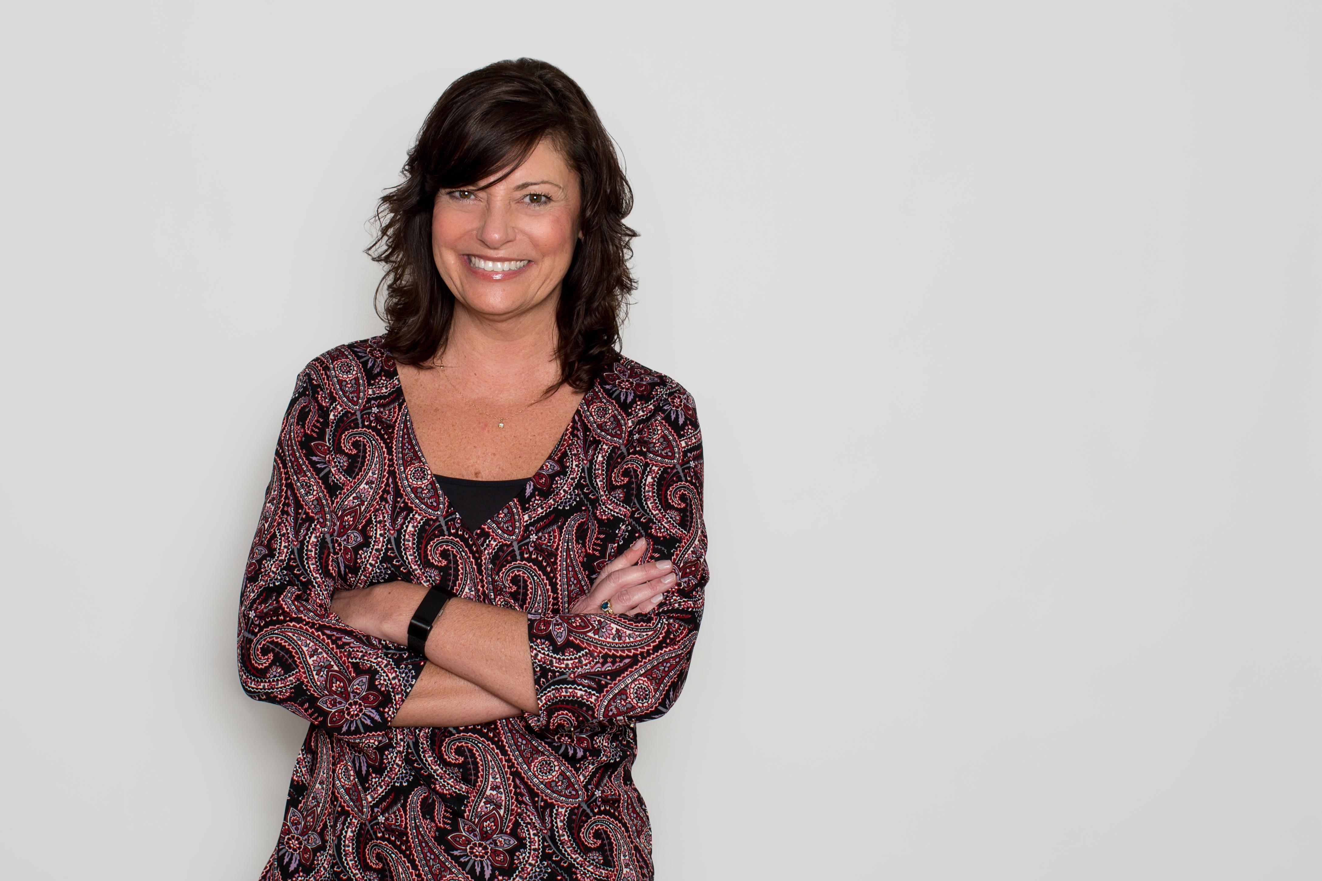 Carolyn Maddox - Accounting Manager