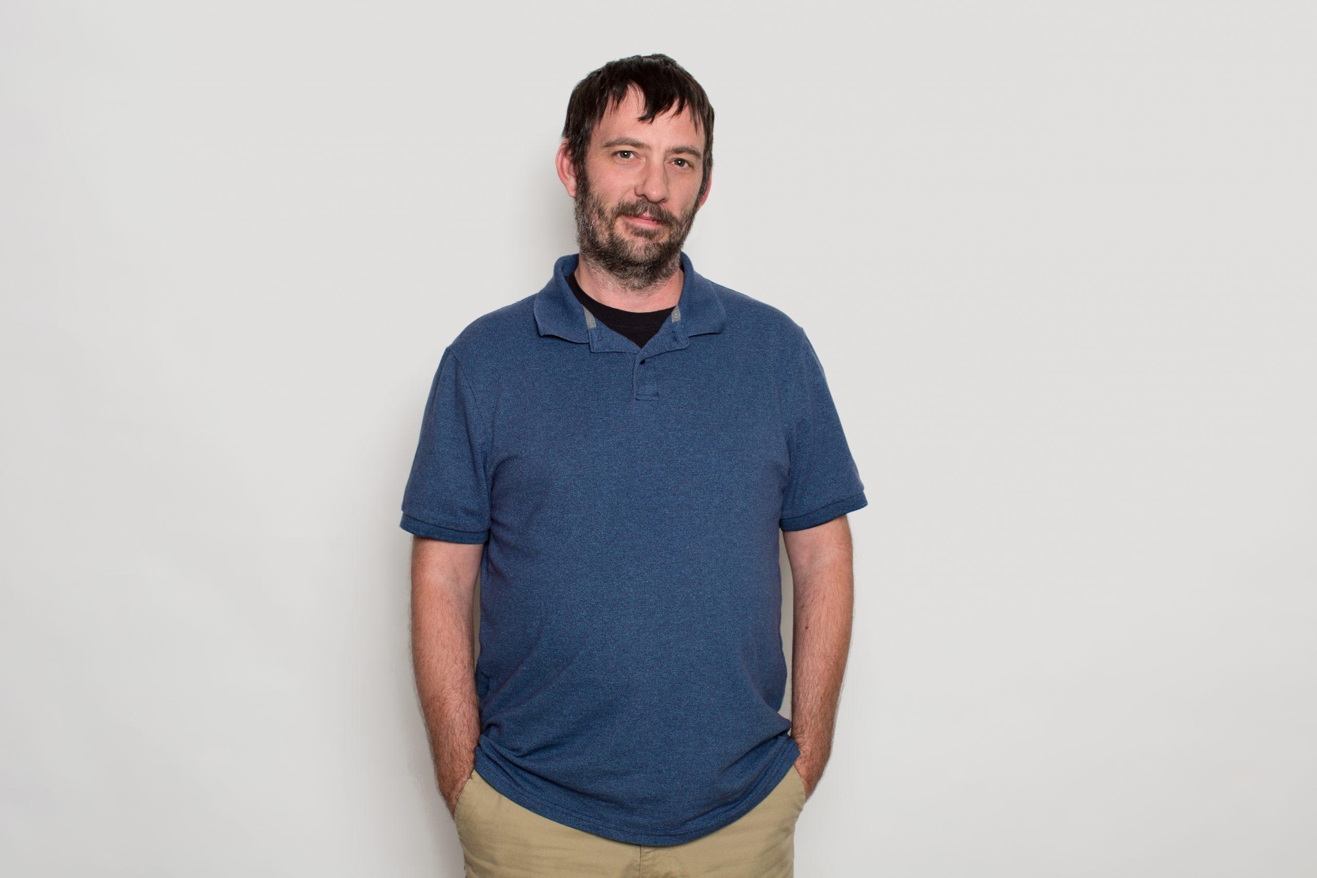 Jay Heath - Engineer