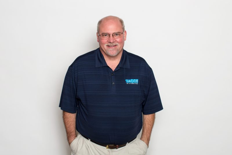 Jerry Groh - Inside Sales Representative