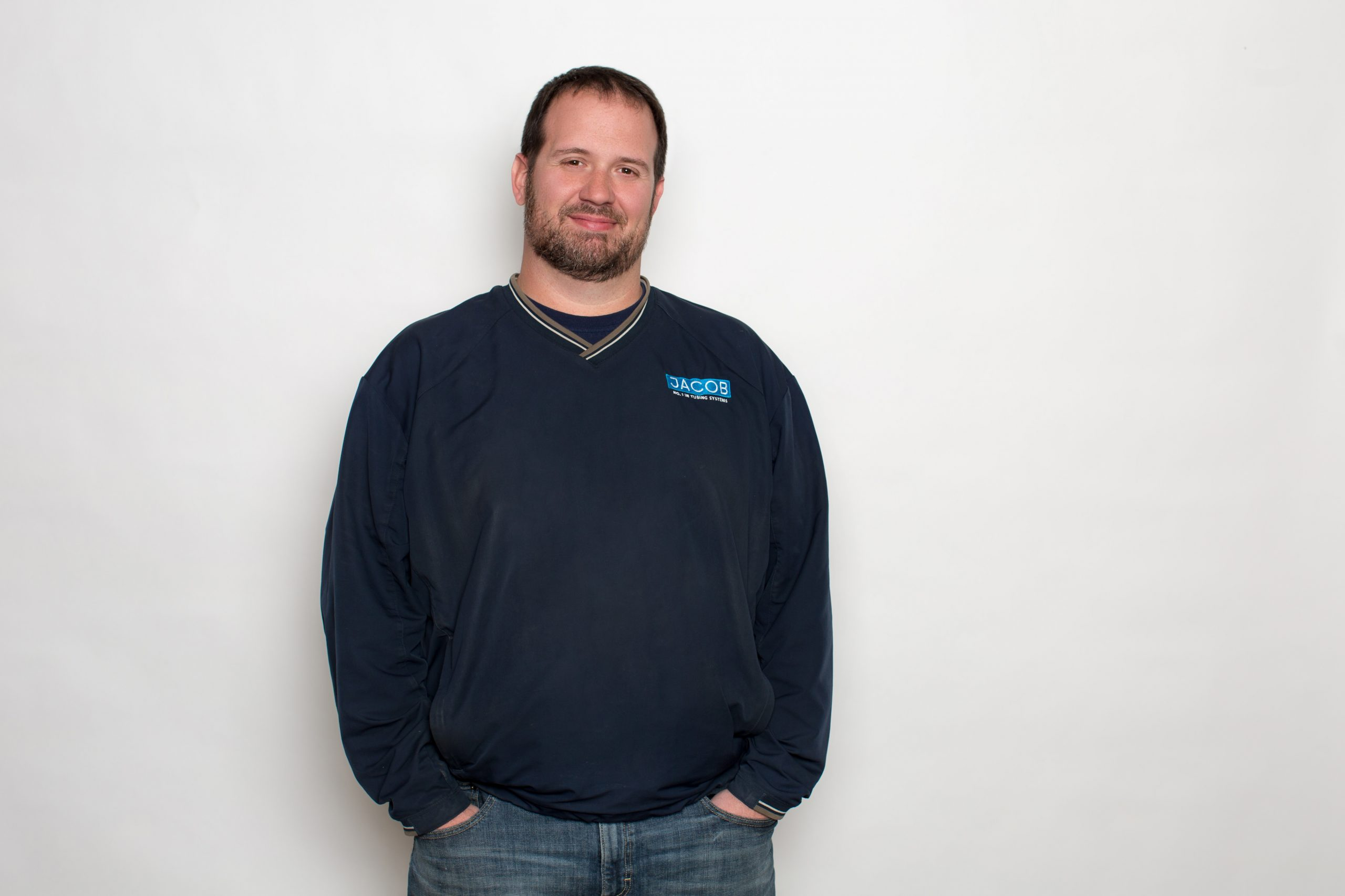 Mike Mason - Operations Manager