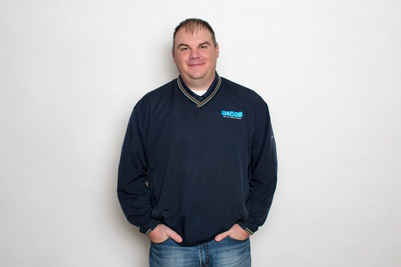 Steve Ellis - Technical Sales Representative