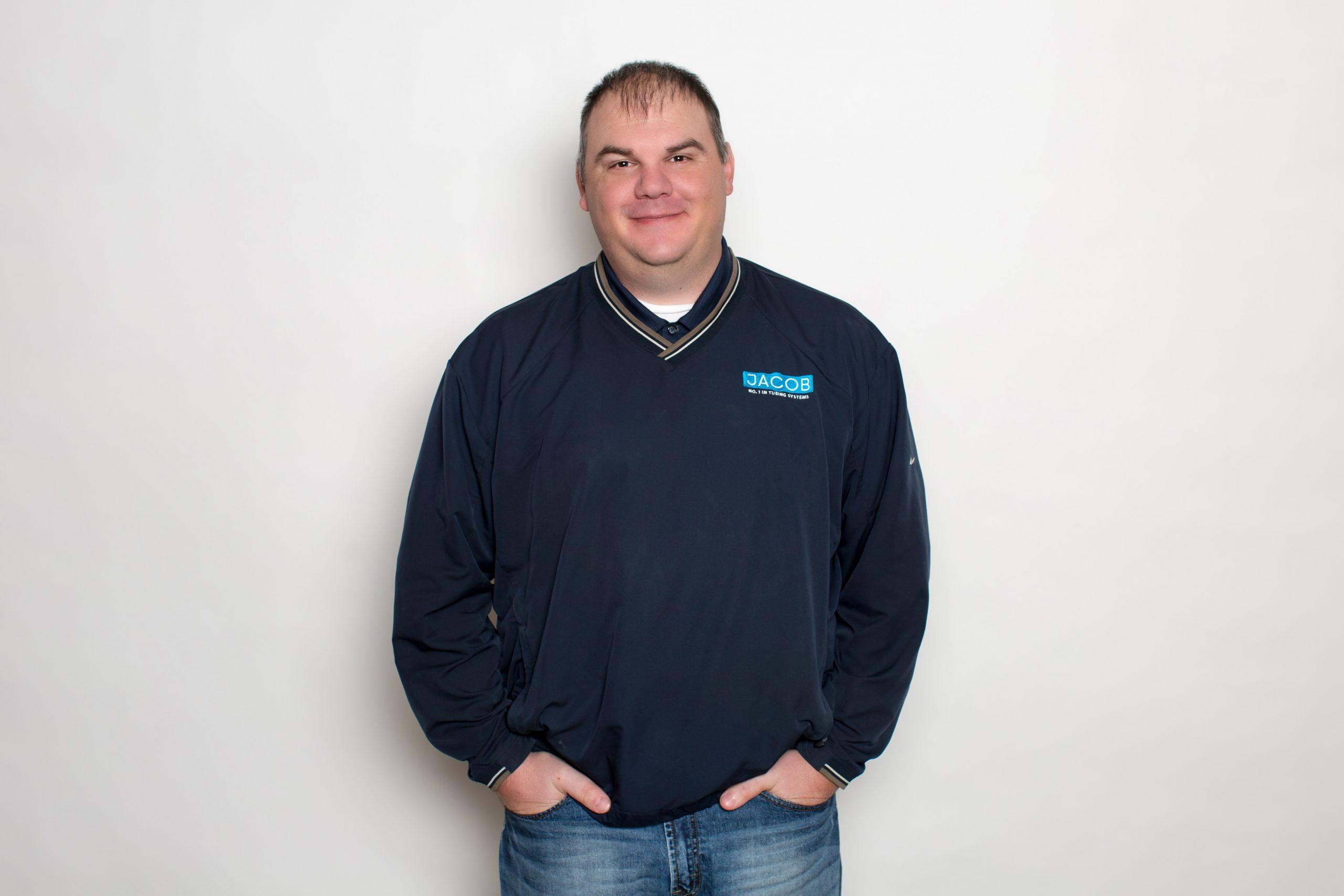 Steve Ellis - Technical Sales Representative
